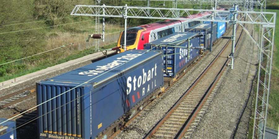 Rail Freight: An Uncertain Future?