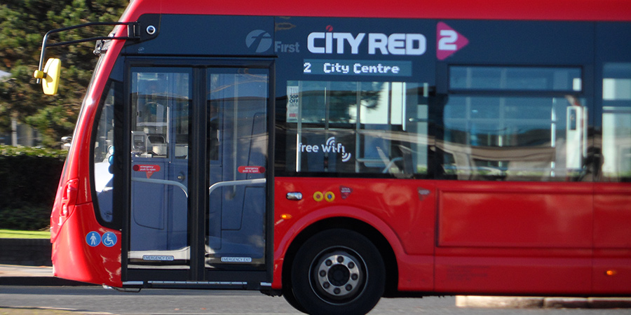 What Does Brexit Mean for Buses? Part 1: The Challenges We Face