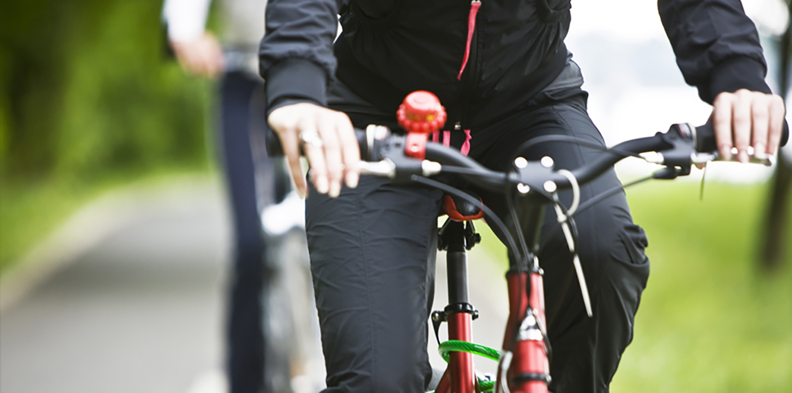 Government Launches Its Cycling and Walking Strategy