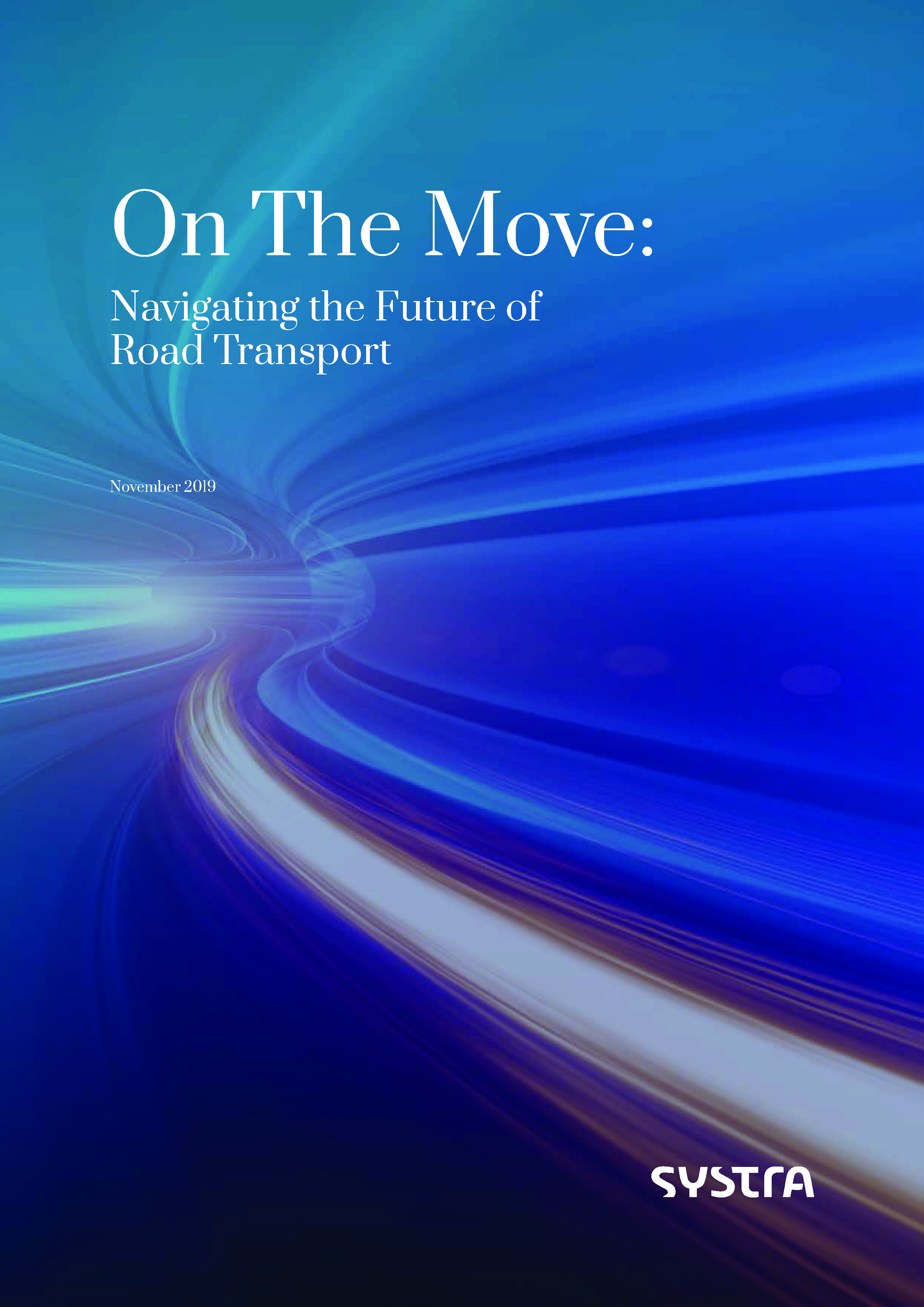 On The Move: Navigating the Future of Road Transport