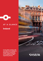 SYSTRA Ireland At a Glance