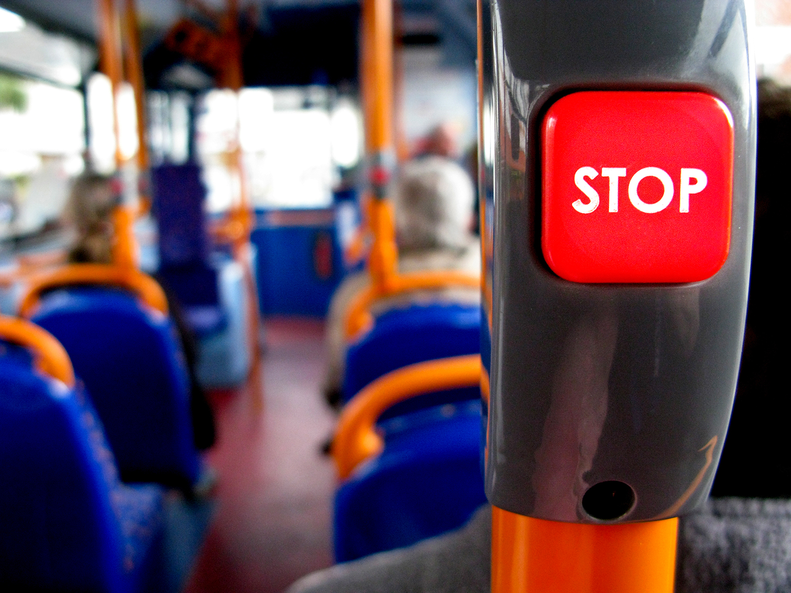 Gloucestershire Bus Network Review
